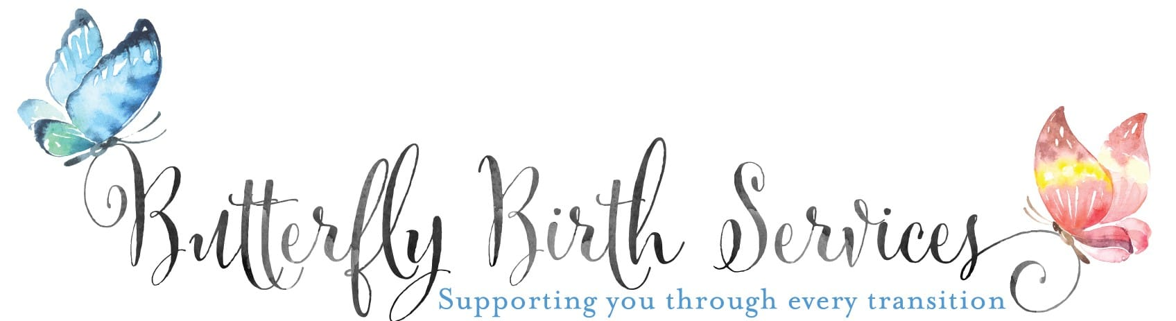 Butterfly Doula Birth Services - Supporting You Through Every Transition